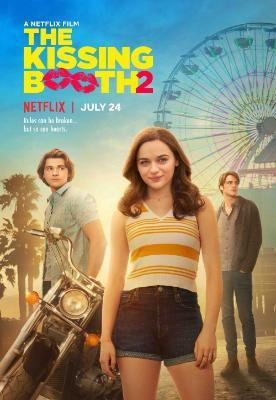 The Kissing Booth 2 2020 1080p NF WEBRip X264 DD 5 1-EVO