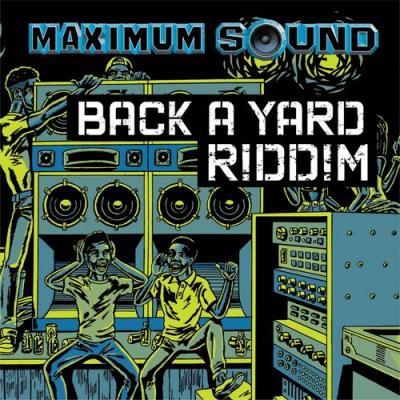 VA - Back a Yard Riddim
