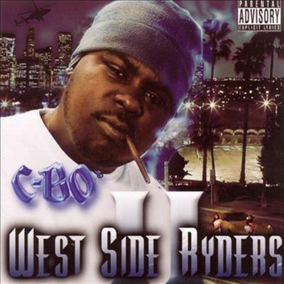 VA - West Side Ryders 2