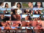 Hot Girls - Ember, Jade