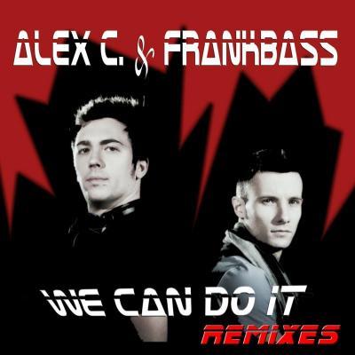 VA - We Can Do It (Remixes)
