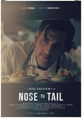 Nose To Tail 2018 1080p WEB-DL DD5 1 H264-FGT