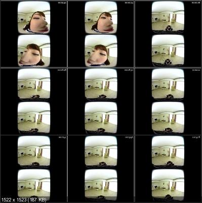 Rino Sasanami, Miyu Kanade, Haru Sakura - Sex with Schoolgirls who Only Have Eyes for You Part 1 [Oculus Rift, Vive, Samsung Gear VR | SideBySide] [1920p]