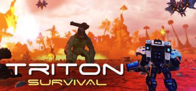 Triton Survival