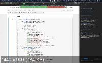 Разработчик Python: Продвинутый курс (2020/PCRec/Rus)