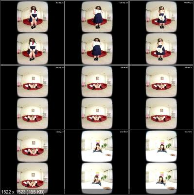 Rino Sasanami, Miyu Kanade, Haru Sakura - Sex with Schoolgirls who Only Have Eyes for You Part 3 [Oculus Rift, Vive, Samsung Gear VR | SideBySide] [1920p]