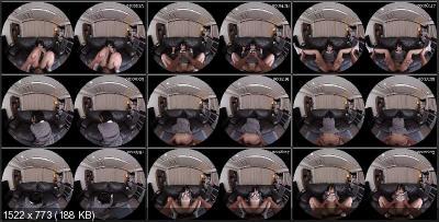 Nichiizumi mica - CRVR-191 B [Oculus Rift, Vive, Samsung Gear VR   SideBySide] [2048p]