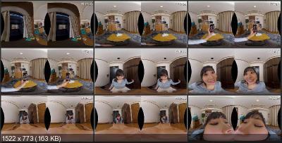 KMVR-875 A [Oculus Rift, Vive, Samsung Gear VR | SideBySide] [2048p]