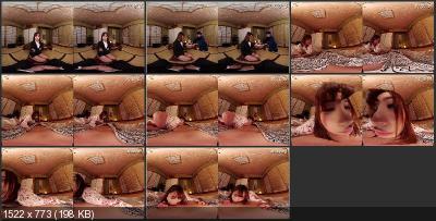 Mai Kamisaki - KMVR-867 A [Oculus Rift, Vive, Samsung Gear VR | SideBySide] [2048p]