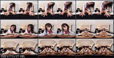 Mitsuki Nagisa - KMVR-654 C [Oculus Rift, Vive, Samsung Gear VR | SideBySide] [2048p]