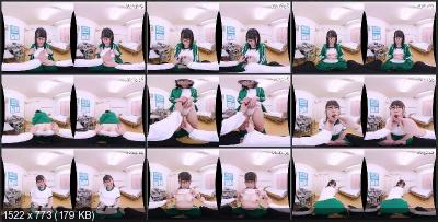 HUNVR-045 A [Oculus Rift, Vive, Samsung Gear VR | SideBySide] [2048p]