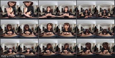 Madoka Shidzuki - 3DSVR-0688 C [Oculus Rift, Vive, Samsung Gear VR   SideBySide] [2048p]