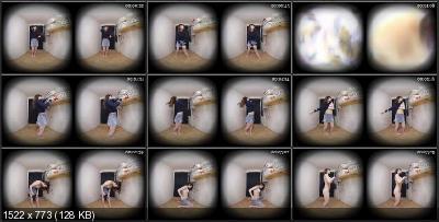 Yuki Kamifuku - KDSFRI-007 [Oculus Rift, Vive, Samsung Gear VR | SideBySide] [1920p]