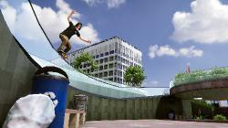 Skater XL - The Ultimate Skateboarding Game (2020/ENG/RePack от FitGirl)