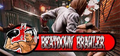 Beatdown Brawler-PLAZA