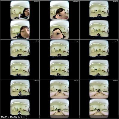 Rino Sasanami, Miyu Kanade, Haru Sakura - Sex with Schoolgirls who Only Have Eyes for You Part 5 [Oculus Rift, Vive, Samsung Gear VR   SideBySide] [1920p]