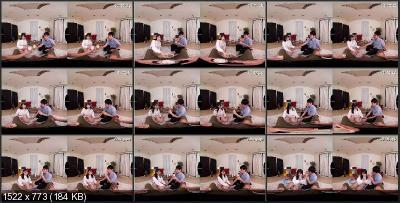 GOPJ-393 A [Oculus Rift, Vive, Samsung Gear VR | SideBySide] [2048p]