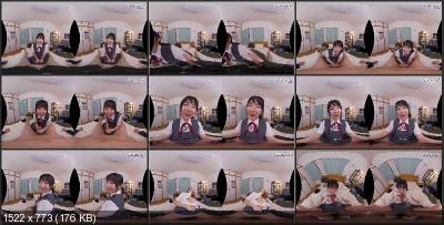 KBVR-040 C [Oculus Rift, Vive, Samsung Gear VR | SideBySide] [2048p]