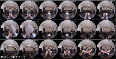 Nichiizumi mica - CRVR-191 A [Oculus Rift, Vive, Samsung Gear VR | SideBySide] [2048p]
