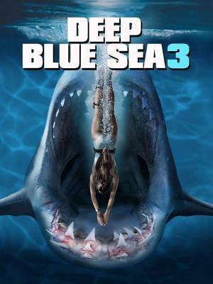 Deep Blue Sea 3 2020 720p BRRip XviD AC3-XVID
