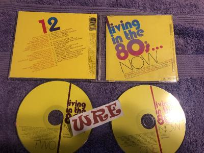 VA Livin In The 80s    Now (88697028642) 2CD FLAC 2007 WRE