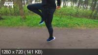 Легкий бег на 15 км через 5 месяцев: Учимся бегать с нуля (2020/CAMRip/Rus)