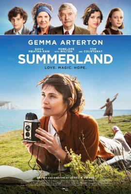 Summerland 2020 720p WEB-DL XviD AC3-FGT