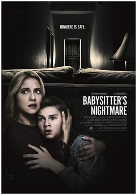 Убить няню / Babysitter's Nightmare (2018) WEB-DLRip 720p