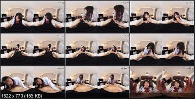 Mitsuki Nagisa - KMVR-654 B [Oculus Rift, Vive, Samsung Gear VR   SideBySide] [2048p]