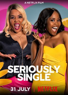 Seriously Single 2020 1080p NF WEBRip 1400MB DD5 1 x264-GalaxyRG