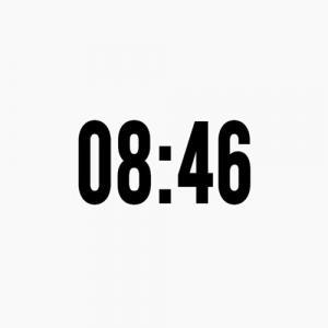 Local H - 8:46 (Single) (2020)