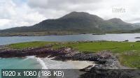 Сокровища Европы. Ирландия / Tresors D'Europe. Irlande (2017) HDTV 1080i