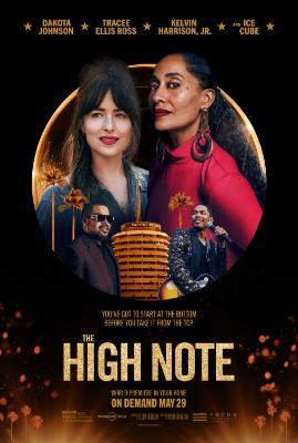 The High Note 2020 BRRip XviD AC3-XVID