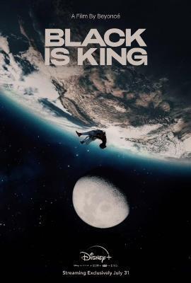 Black Is King 2020 HDRip XviD AC3 LLG
