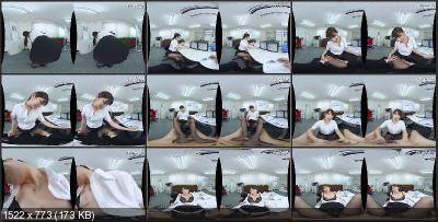 Hizuki Rui, Tsukasa Nagano - TMAVR-093 B [Oculus Rift, Vive, Samsung Gear VR | SideBySide] [2048p]
