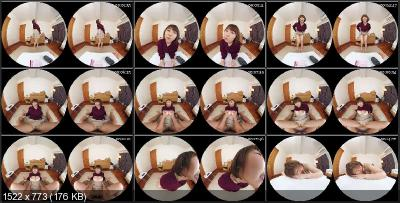 Nanami Matsumoto - CRVR-187 E [Oculus Rift, Vive, Samsung Gear VR | SideBySide] [2048p]