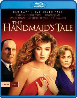 Рассказ служанки / The Handmaid's Tale (1990) BDRip 720p