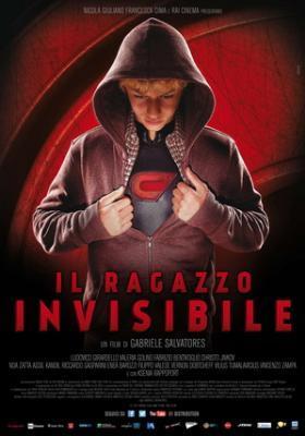 The Invisible Boy 2014 BDRip 1080p x264