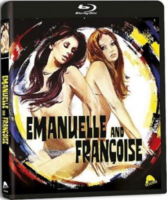 Эммануэль и Француаза, сестрички / Emanuelle e Françoise - Le Sorelline (1975) BDRemux 1080p