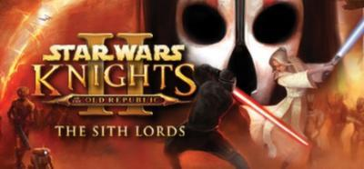 Star Wars Knights of the Old Republic II The Sith Lords - [DODI Repack]