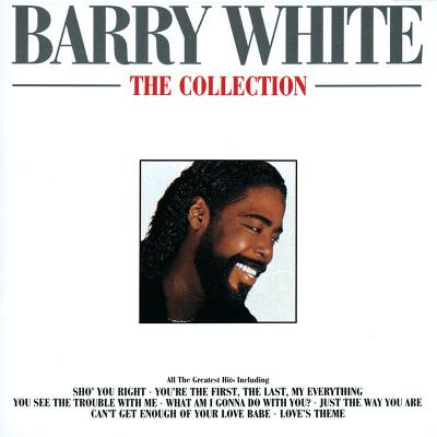 VA - Barry White - The Collection