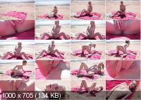 Beach Orgasm - Belonika (TeenPornStorage.com | HD | 144 MB)