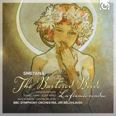 VA - Bedřich Smetana  The Bartered Bride