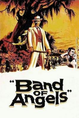 Банда ангелов / Band of Angels (1957) WEB-DL 1080p