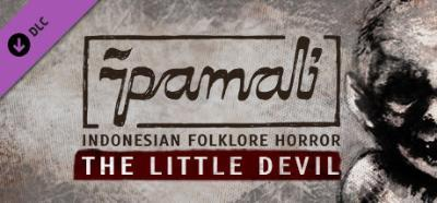 Pamali Indonesian Folklore Horror The Little Devil-PLAZA