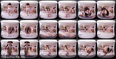 Waka Misono, Eimi Fukada, Ruka Inaba, Rika Omi, Yui Nagase, Sachiko, Remu Hayami, Kanon Kanade, Rei Kuruki - KAVR-072 A [Oculus Rift, Vive, Samsung Gear VR | SideBySide] [2048p]