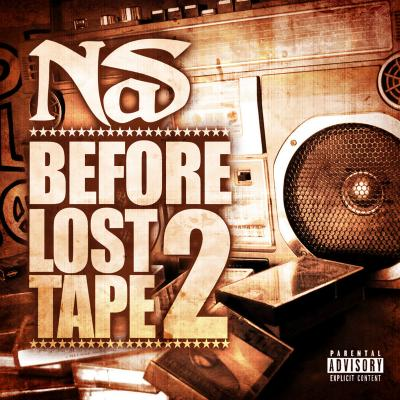 VA - Before Lost Tape 2