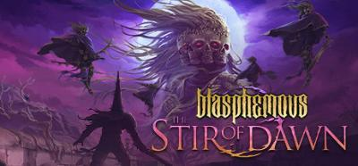 Blasphemous The Stir of Dawn-PLAZA