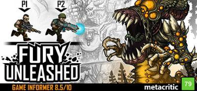Fury Unleashed v1 0 11