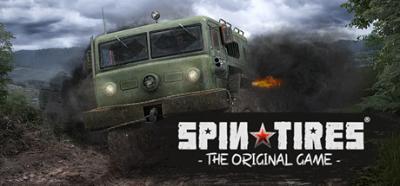 SpinTires  - [DODI Repack]